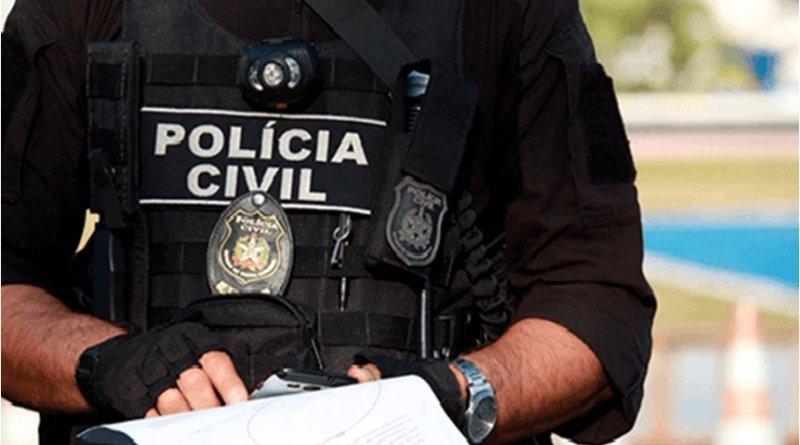 Dois suspeitos de homicídio qualificado são presos em Itapecuru-Mirim