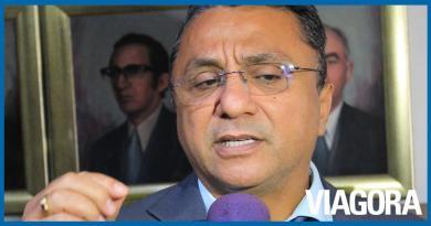 Dudu declara quase R$ 2 milhões em patrimônio à Justiça Eleitoral