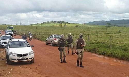 Edson Fachin determina e Força Nacional deixa assentamentos do MST na Bahia