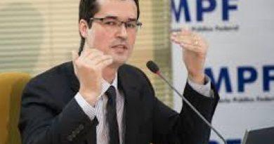 Força tarefa da Lava Jato de SP pede demissão coletiva