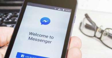 Messenger também terá limite de reencaminhamentos de mensagens