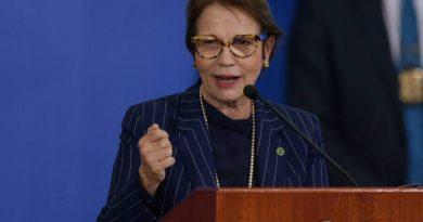 Ministra da agricultura rejeita nota técnica que abrandava alimentos ultraprocessados