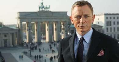 Revelado novo trailer de '007: Sem Tempo para Morrer'