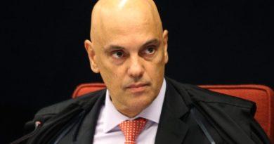 Após Marco Aurélio mandar soltar chefão do PCC, Alexandre diz que é dever da Justiça combater criminalidade organizada