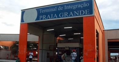 Audiência define hoje sobre operações no Terminal de Integração da Praia Grande