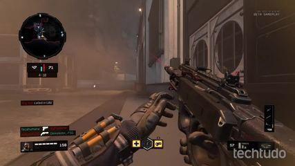 Call of Duty: Black Ops 4   Gameplay da versão beta