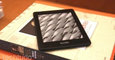 Capa para Kindle (10ª geração): sete opções para e reader da Amazon