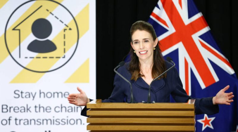 Em vitória histórica, Jacinda Ardern é reeleita primeira ministra na Nova Zelândia