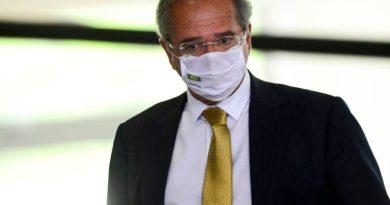 FMI alerta para dívida pública do Brasil e diz que riscos para o país são excepcionalmente altos