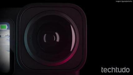 GoPro Hero9 Black já chegou! Veja preço e outros detalhes da ficha técnica