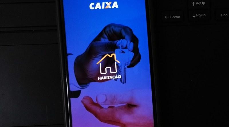 Habitação Caixa: como fazer simulação de financiamento de imóvel pelo celular