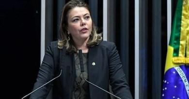 """""""Não concordo com punição a Carol Solberg"""", afirma senadora e ex atleta Leila Barros"""