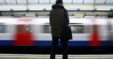 Reino Unido tem número crescente de casos de Covid 19