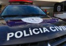 Três suspeitos de tentativa de assassinato são presos