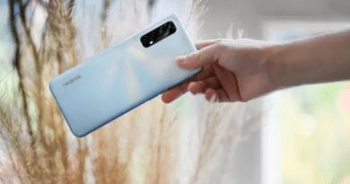 Chinesa Realme quer conquistar mercado de smartphones no Brasil   BizNews Brasil :: Notícias de Fusões e Aquisições de empresas