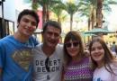 Família de Tom Veiga cria perfil no Instagram em homenagem ao ator
