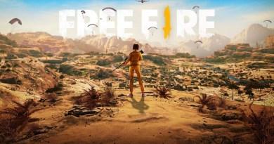 O que é o famoso jogo Free Fire?