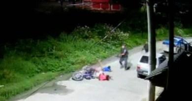 PMs são presos por morte de dois jovens em Belford Roxo, no Rio de Janeiro