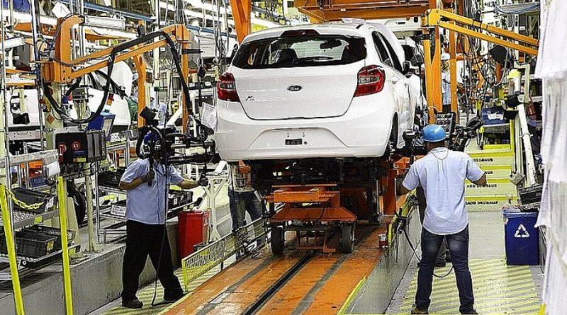 Incentivos da União a montadoras somam R$ 69 bilhões de 2000 a 2021
