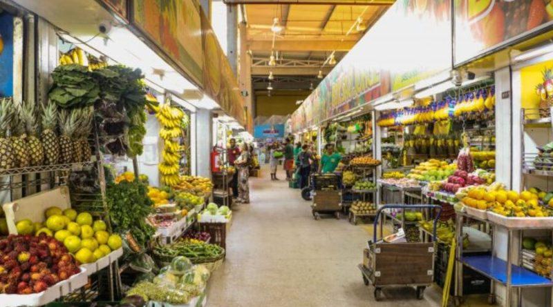 Inflação de dezembro em Salvador e região metropolitana é a segunda menor do país, aponta IBGE