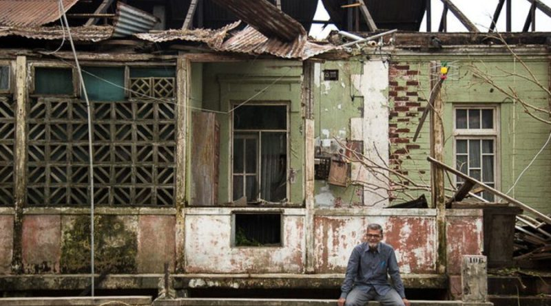 ONG: desastres climáticos deixaram 475 mil mortos nos últimos 20 anos