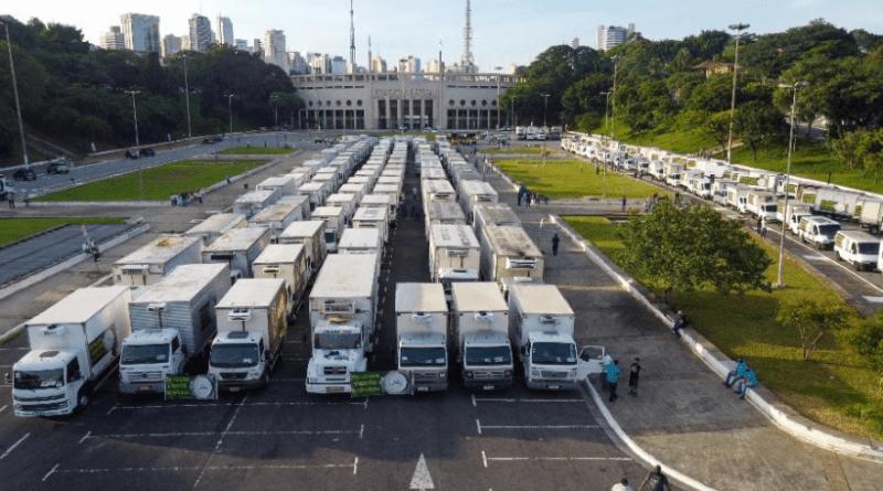 Por caminhoneiros, governo pode cortar benefício para pessoas com deficiência   BizNews Brasil :: Notícias de Fusões e Aquisições de empresas