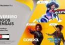 PS Plus: Control e Concrete Genie são jogos grátis do PS4/PS5 em fevereiro