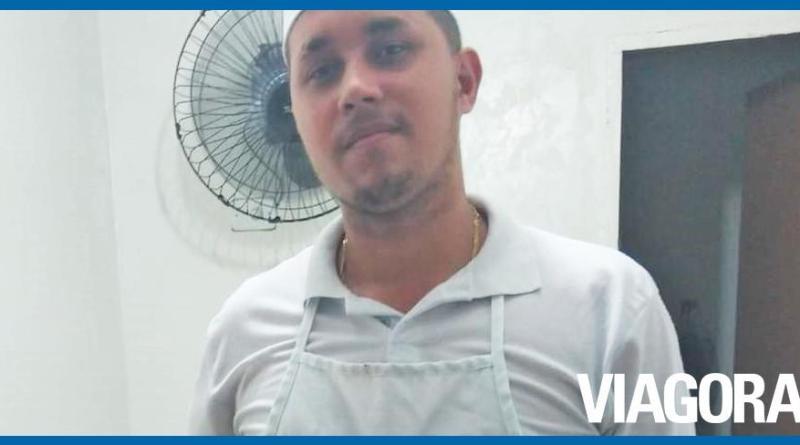 Suspeitos de matar pizzaiolo em Teresina são presos em Elesbão Veloso