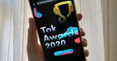 TikTok Awards Brasil 2020: como votar no seu tiktoker favorito