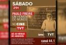 TVT exibe segundo episódio sobre obra e pensamento de Paulo Freire   Rede Brasil Atual