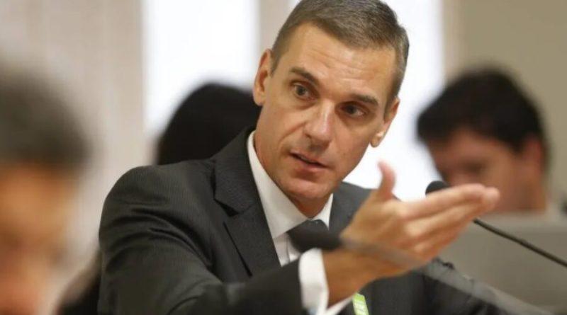 André Brandão, presidente do BB, coloca o cargo à disposição após crise com Bolsonaro