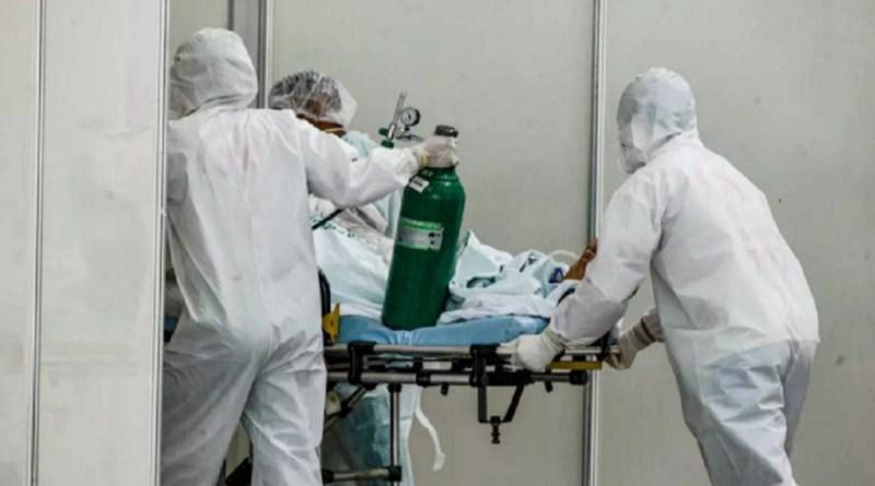 Brasil atinge maior média móvel semanal de mortes em toda a pandemia