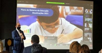Escolas de São Paulo já têm 741 casos confirmados de covid 19 e 1.133 suspeitos