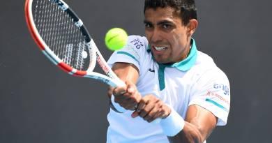Thiago Monteiro derrotado nas semifinais do Great Ocean Road Open