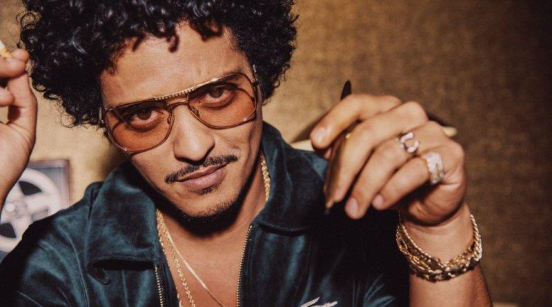 Bruno Mars e Anderson .Paak lançam 'Leave The Door Open', primeira música da banda Silk Sonic – Jovem Pan