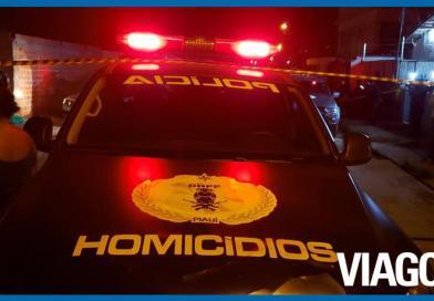Jovem de 21 anos é assassinado a tiros no bairro Parque Itararé