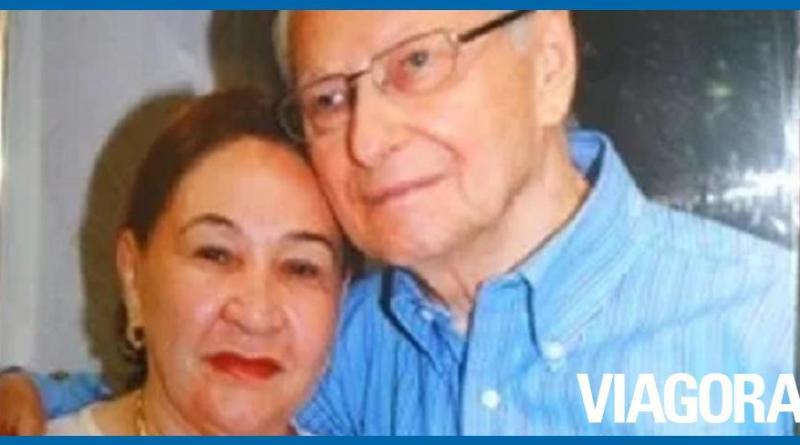 Esposa do empresário Jorge Batista morre aos 81 anos em São Paulo