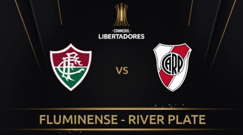 Fluminense x River Plate ao vivo: onde assistir ao jogo da Libertadores