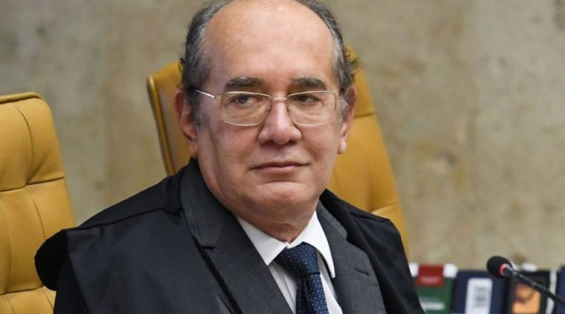 Gilmar vota contra liberação de cultos e missas e diz que Brasil se tornou 'pária' no âmbito da saúde