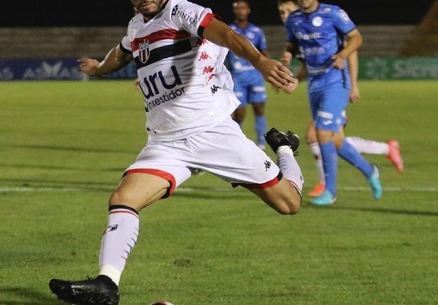 Botafogo SP bate o São Bento e se afasta da zona do rebaixamento do Paulistão