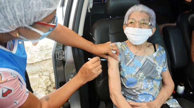 Brasil registra 24 mil casos de covid 19 e 983 mortes em 24 horas