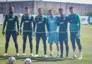 Coritiba treina de olho no clássico contra o Athletico Paranaense