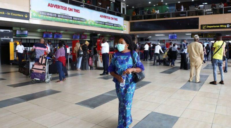 Covid 19: Nigéria proíbe viajantes da Índia, do Brasil e da Turquia