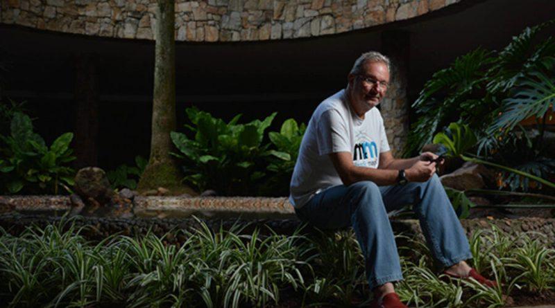 Morre Aleksandar Mandic, pioneiro da internet comercial no Brasil