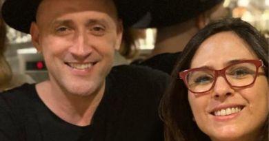 Tatá Werneck rebate críticas por usar duas máscaras e face shield em velório de Paulo Gustavo – Jovem Pan