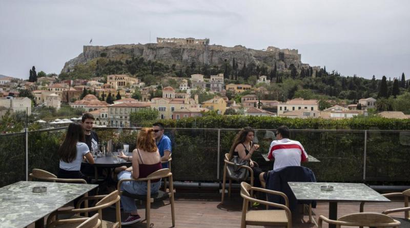 UE quer abrir fronteiras a mais turistas externos
