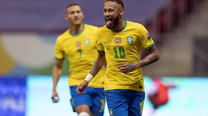 Copa América já tem 52 casos de covid 19 após apenas a primeira rodada