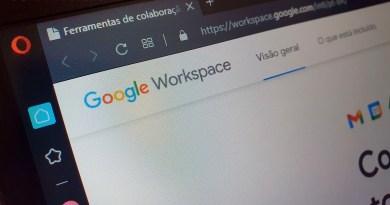 Google Workspace é liberado para usuários com contas grátis