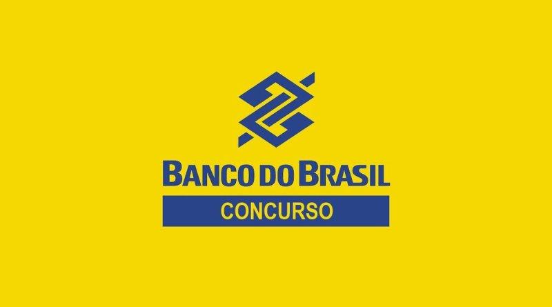 Concurso Banco do Brasil: Edital e Inscrição; 4.480 vagas