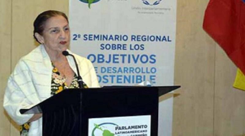 Deputada cubana rebate eurodeputado que papagueia máfia de Miami   Hora do Povo